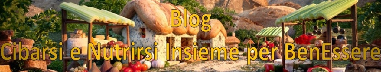 Blog di Elisabetta Parravicini Wellness Coach