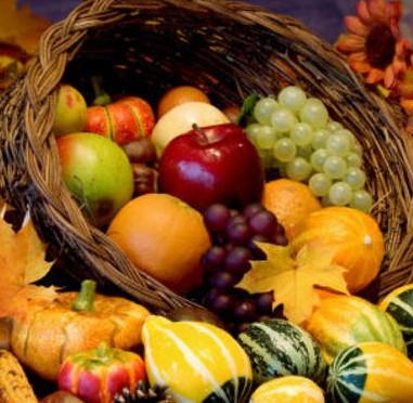 Novembre: Clima e Cucina
