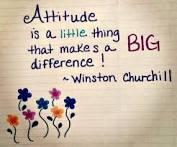 atteggiamento