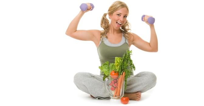Dall'orto, l'alimentazione naturale e salutare!