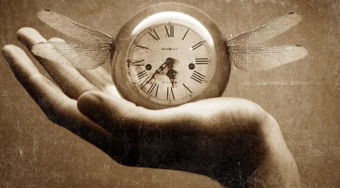 E' vero, non abbiamo tempo!