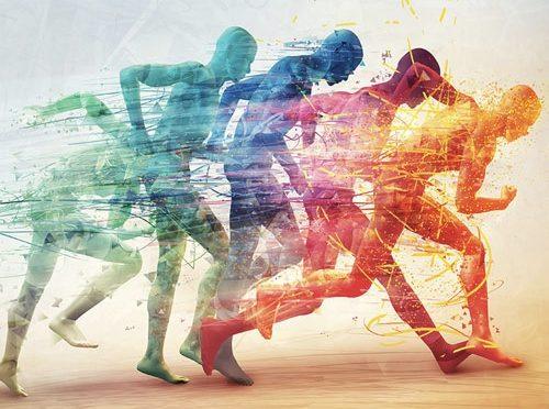 Equilibrio e sport come fonte di Benessere