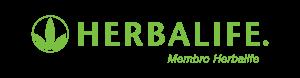 Logo Membro Herbalife